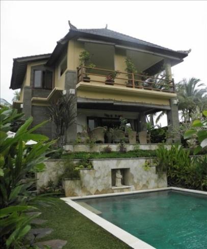 Villa Satori ~ Bali, Indonesia