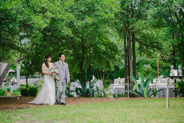 Austin Wedding by Premiere Events