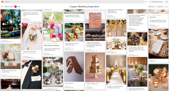 copper blog