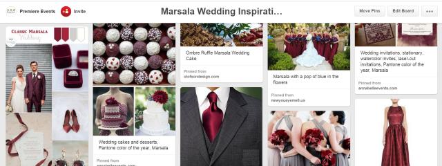 Marsala Wedding2