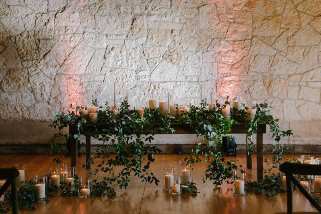 Madeline Vineyard Table
