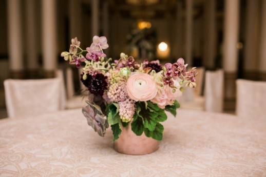 Angela King Photography; David Kurio Designs; Pearl Events; The Driskill