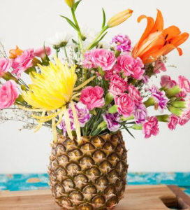 blog summer flowers