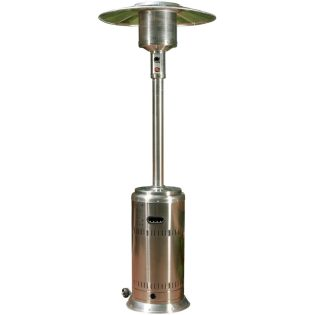 Stainless Patio Heater