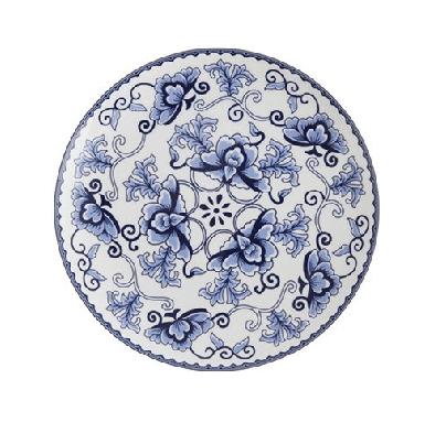 Corsica-Coupe-Salad-Plate